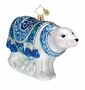 Christopher Radko Ice Majesty Ornament