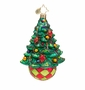 Christopher Radko Gather Round Ornament