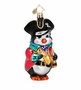 Christopher Radko Ahoy, Matey! Ornament