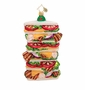 Christopher Radko Deli Delight Ornament