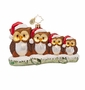 Christopher Radko Owl in the Family Ornament