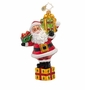 Christopher Radko Balancing Act Ornament