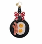 Christopher Radko Sunny Side Up Ornament