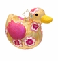 Christopher Radko Quacky Ornament