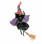 Christopher Radko Broom Zoom Ornament
