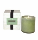 Lafco Living Room Candle - Fresh Cut Gardenia