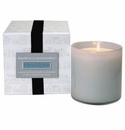 Lafco Media Room Candle - Spike Lavender