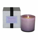 Lafco Music Room Candle - Fleurs de Baies