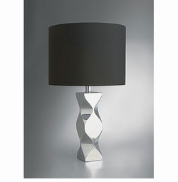 Nambe Table Lamps