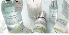 Thymes Azur Fragrance Collection - Discontinued