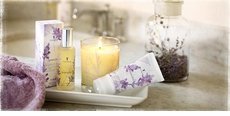 Thymes Lavender Fragrance Collection