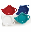 Calypso Colors Assorted Tea Bag Holders (4) by Hues & Brews