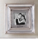 Mud Pie Love Square Photo Frame