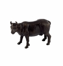 "J Willfred 5.5"" L Iron Cow Bronze Finish"