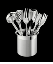 All Clad Cook & Serve 6 Piece Kitchen Tool Set