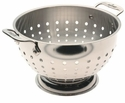 All Clad Stainless Steel Colander