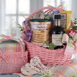 Sunrise Pancake Breakfast Gift Basket
