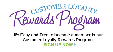 Customer Loyalty Rewards Program