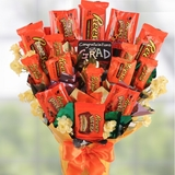 Graduation Reese's Candy Bouquet