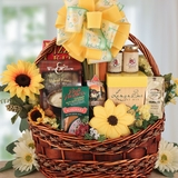 Meal Gift Baskets Gift Ease and Convenience