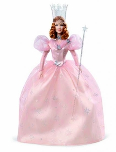 Barbie Wizard of Oz Glinda Doll Pre-Order ships January