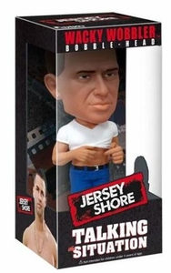 Funko Jersey Shore Wacky Wobbler Bobble Head Mike
