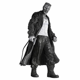 NECA Reel Toys 18 Inch Talking Poseable Sin City Action Figure Marv