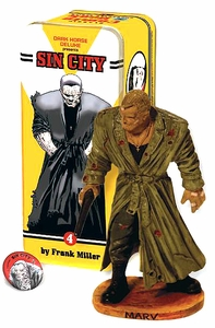 Dark Horse Classic Comic Book Character Series #4 Sin City Marv Statue