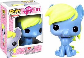 Funko POP! My Little Pony Vinyl Figure Derpy Hooves Pre-Order ships January