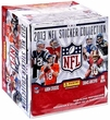 Panini NFL Football 2013 Sticker Collection Box [50 Packs of 7 Stickers]