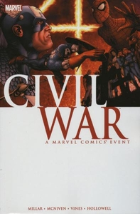 Civil WarTrade Paperbacks and Hardcovers