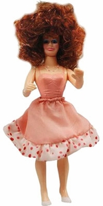 NECA Pee-Wee's Playhouse Series 1 Action Figure Ms. Yvonne