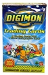 Digimon Animated Series 1 Trading Card Pack