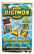 Digimon Digi-Battle Card Game Series 1 Booster Pack
