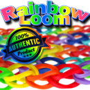 Authentic Rainbow Loom Only $14.99!