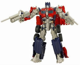 Transformers Movie Hasbro Voyager LOOSE Action Figure Optimus Prime