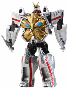 Power Rangers Megaforce Deluxe Megazord Gosei Ultimate Megazord