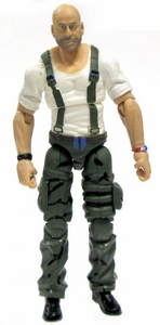 GI Joe 3 3/4 Inch LOOSE Action Figure Joe Colton [Version 1]