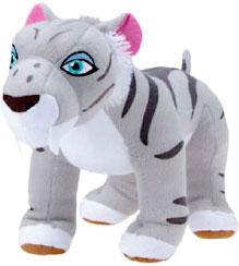 Ice Age Movie Toy Factory Plush Shira