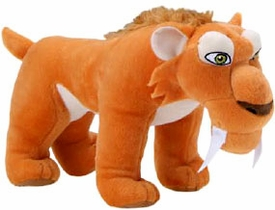 Ice Age Plush Diego