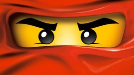 LEGO Ninjago 'Beware the Nindroids!' Sneak Peek Poster WITH CODE!