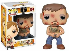 Funko POP! Walking Dead Vinyl Figure Injured Daryl Dixon