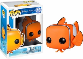 Funko POP! Disney Finding Nemo Vinyl Figure Nemo New!