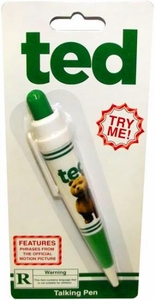 Ted Movie Talking  Pen [PG] BLOWOUT SALE!