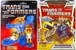 Transformers Generation 1 & Reissues