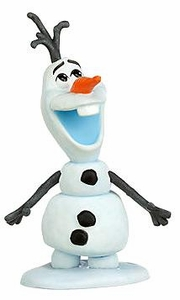 Disney Frozen Exclusive LOOSE Mini PVC Figure Olaf