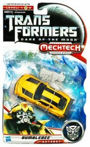 Transformers 3: Dark of the Moon Deluxe Action Figure Bumblebee