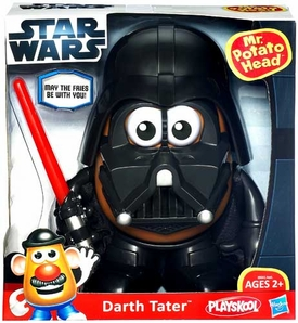 Star Wars Mr. Potato Head Darth Tater [Repackage]