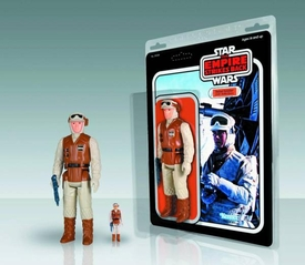 Star Wars Jumbo Action Figure Hoth Rebel Pre-Order ships August