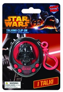 Star Wars Talking Clip on Pocket Pal  Pre-Order ships March